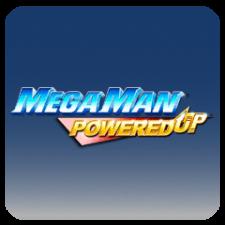Mega Man Powered Up® for PSP