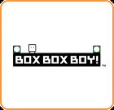BOXBOXBOY! for 3DS