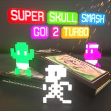 Super Skull Smash GO! 2 Turbo for PS Vita