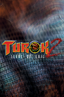 Turok 2: Seeds of Evil for XBox One