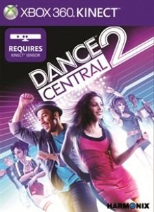 Dance Central™ 2 for XBox 360