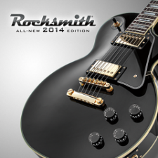 Rocksmith® 2014 Edition for PS3