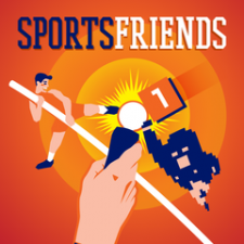 Sportsfriends for PS3