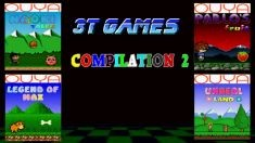 3T Games Compilation 2 for Ouya