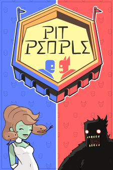 Pit People for XBox One