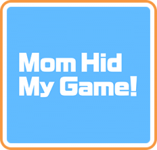 Mom Hid My Game! for 3DS