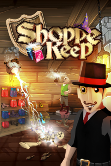 Shoppe Keep for XBox One