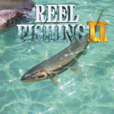 Reel Fishing® II for PS3