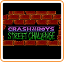 Crash 'n the Boys Street Challenge for 3DS