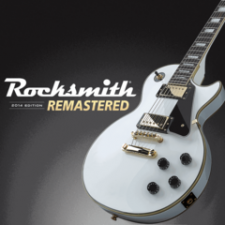 Rocksmith® 2014 Edition – Remastered for PS4