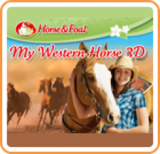 My Western Horse 3D for 3DS