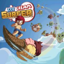 Ice Cream Surfer for PS Vita
