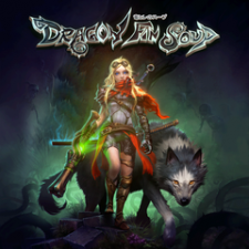 Dragon Fin Soup for PS3
