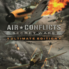 Air Conflicts: Secret Wars Ultimate Edition for PS4
